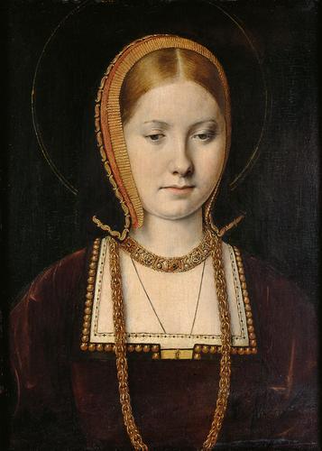 Екатерина Арагонская